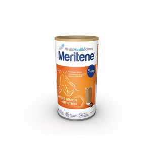 MERITENE  CAFFE' PREPARATO SOLUBILE RICCO IN PROTEINE, MINERALI E VITAMINE