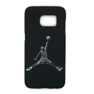 JORDAN AIR LIMITED cover per Samsung Galaxy vari modelli