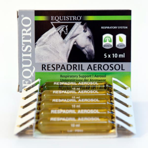 RESPADRIL AEROSOL FIALE EQUALITY  conf.5fiale 10ML