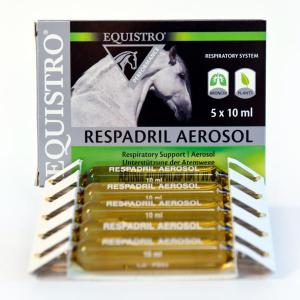 RESPADRIL AEROSOL FIALE EQUALITY  conf.5fiale 10ML