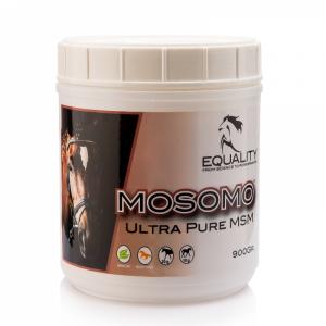 MOSOMO EQUALITY  conf.900 G