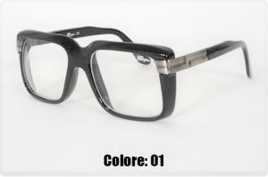 McYou Mod. 03 + filtro sole specchiato sfumato