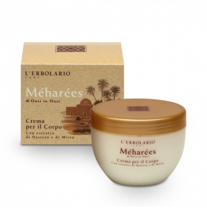 MEHAREES crema per il corpo 300 ml