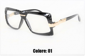 McYou Mod. 06 + filtro sole specchiato polarizzato