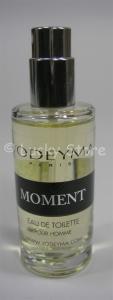 Yodeyma MOMENT Eau de Parfum 15ml mini Profumo Uomo no tappo no scatola