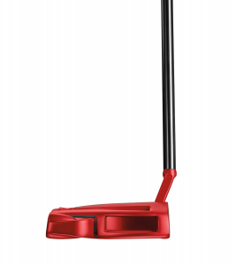 TAYLORMADE PUTT SPIDER TOUR ROSSO - SIGHTLINE