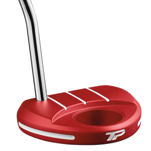 TAYLORMADE PUTT ROSSO COLLEZIONE TP - CHASKA