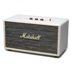 Marshall Stanmore CREAM - stereo bluetooth altoparlante cassa wireless