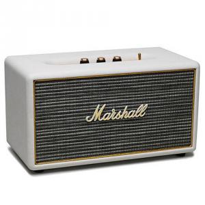 Marshall Stanmore CREAM - stereo bluetooth altoparlante cassa wireless