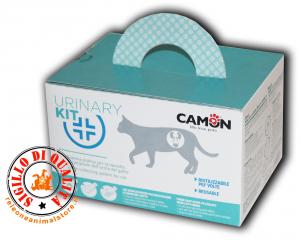 Urinary Kit Camon per Gatti riutilizzabile