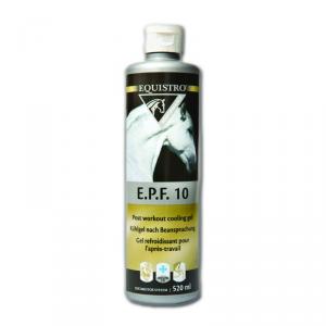 E.P.F. 10 GEL 540 ML