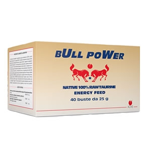 BULL POWER ACME  conf.40 buste da 25 G