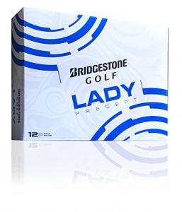 PALLINE BRIDGESTONE PRECEPT LADY - dozzina