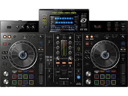 PIONEER XDJ RX2 CONTROLLER PER DJ