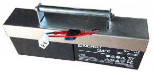 24V battery pack