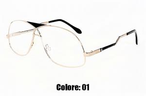 McYou Mod. 01 + filtro sole colore unito