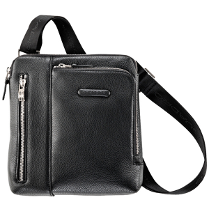 Shoulder bag Piquadro MODUS CA1816MO NERO