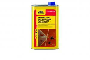 Protettivo Antimacchia Ravvivante base solvente Fila Stone PLUS FILA