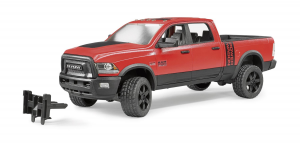 BRUDER RAM 2500 POWER WAGON 2500