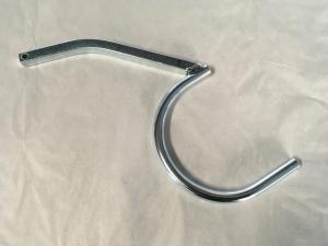 Galvanized standard hook