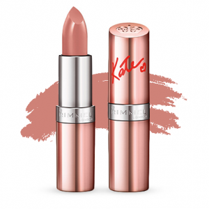RIMMEL- MATT LIPSTICK BY KATE MOSS N°55