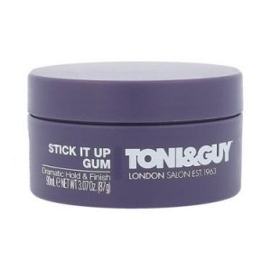TONI&GUY CREATIVE STICK IT UP GUM 90ML FOR HAIR STYLING PER DONNA
