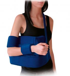 Eureverse 15° tutore per abduzione della spalla