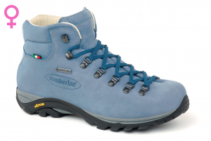 320 TRAIL LITE EVO GTX WNS   -   Hiking  Boots   -   Light blue