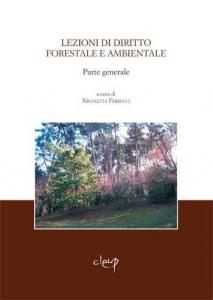 Lezioni di diritto forestale e ambientale