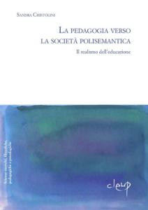 La pedagogia verso la società polisemantica