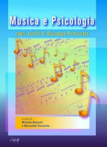 Musica e Psicologia negli scritti di Giuseppe Porzionato