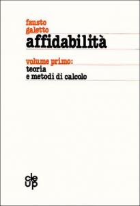 Affidabilià - Volume I