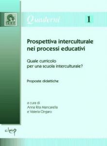 Prospettiva interculturale nei processi educativi