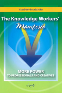 The knowledge workers' Manifesto