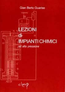 Lezioni di impianti chimici ad alta pressione