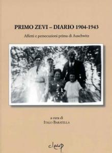 Primo Zevi-Diario 1904-1943