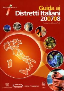 Guida ai distretti italiani 2007-08