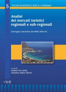 Analisi dei mercati turistici regionali e sub-regionali
