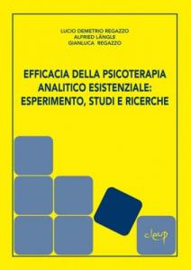 Efficacia della psicoterapia analitico esistenziale: esperimento, studi e ricerche