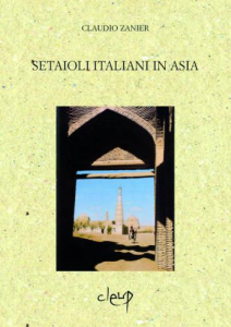 Setaioli italiani in Asia
