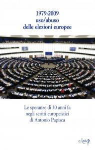 1979-2009 uso/abuso elezioni europee