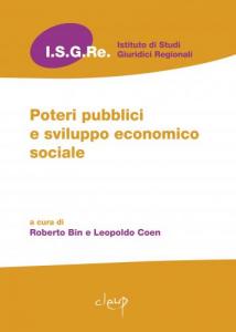 Poteri pubblici e sviluppo economico locale