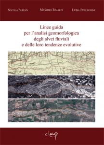 Linee guida per l´analisi geomorfologica degli alvei fluviali e delle loro tendenze evolutive