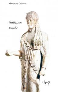 Antigone - Tragedia