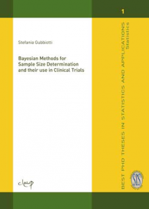 Bayesan Methods for Sample Size Determination and their use in Clinical Trials