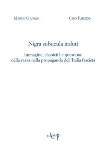 Nigra subucula induti