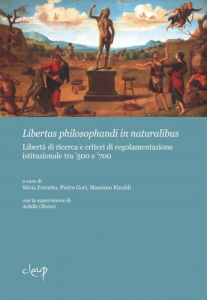 Libertas philosophandi in naturalibus