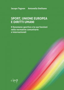 Sport, Unione Europea e diritti umani