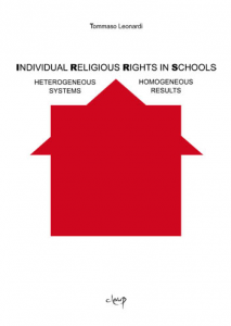 Individual religious rights in schools