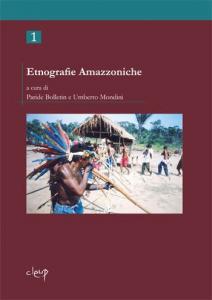Etnografie Amazzoniche 1